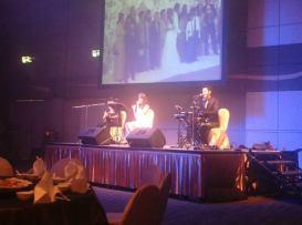 Kathi Fourth Band (วงดนตรีขนาด 4 คน) @งานแต่งงานศูนย์ประชุมไบเทคบางนา คลิปการแสดงภายในงาน http://youtu.be/pIhUnyG0DSY รายละเอียด :รูปแบบวง วง Kathi Fourth Band รับแสดงงานในโอกาสพิเศษต่างๆ สนใจติดต่อ 080-807-7194 Line ID : pumzper