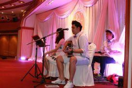 Kathi Tri O Band (วงดนตรีขนาด 3 คน) งานแต่งงาน 10/11/56@โรงแรมตะวันนา ถ.สุรวงศ์ ห้องคริสตัลบอลรูม คลิปการแสดงภายในงาน http://youtu.be/oct9zb-PIw4 รายละเอียด :รูปแบบวง วง Kathi Tri O รับแสดงงานในโอกาสพิเศษต่างๆ สนใจติดต่อ 080-807-7194 Line ID : pumzper